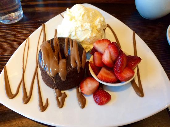 Max Brenner Chocolate Bar - Inverell Accommodation