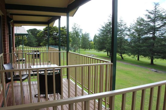 Tenterfield Golf Club - Inverell Accommodation