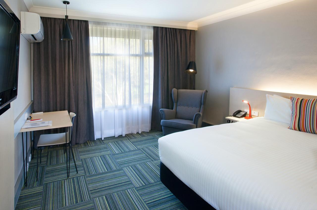 ibis Styles Tamworth West Tamworth