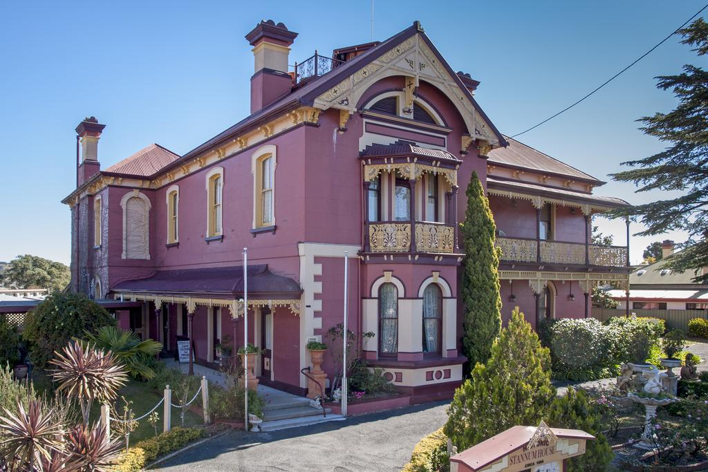 Stannum House Tenterfield