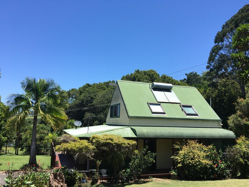 Yallaroo Cottage - Inverell Accommodation