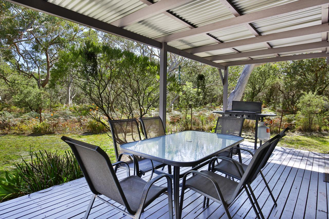 Wildwood - Pet Friendly - 5 Mins to Beach - Inverell Accommodation