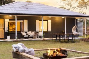 The Woods Farm Jervis Bay - Inverell Accommodation