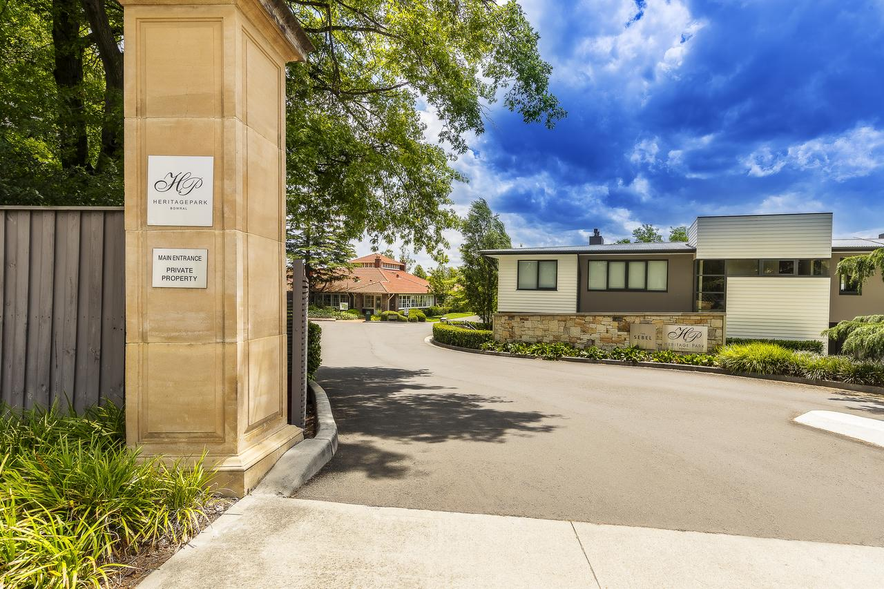 The Sebel Bowral Heritage Park - Inverell Accommodation