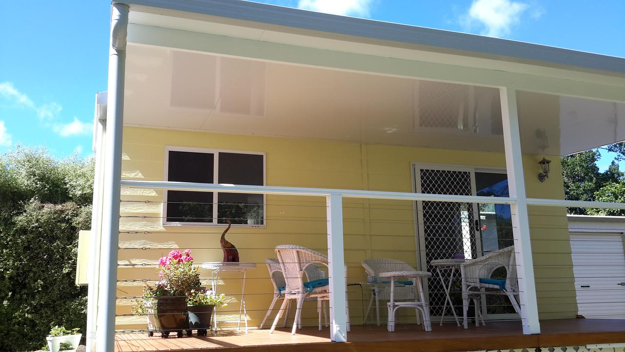 The Best Exotic Magnolia Cottage - Inverell Accommodation