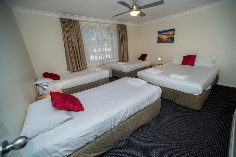 Beaches Serviced Apartments - Inverell Accommodation