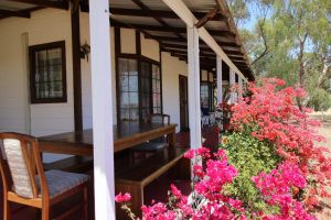 Daisy Cottage - Inverell Accommodation