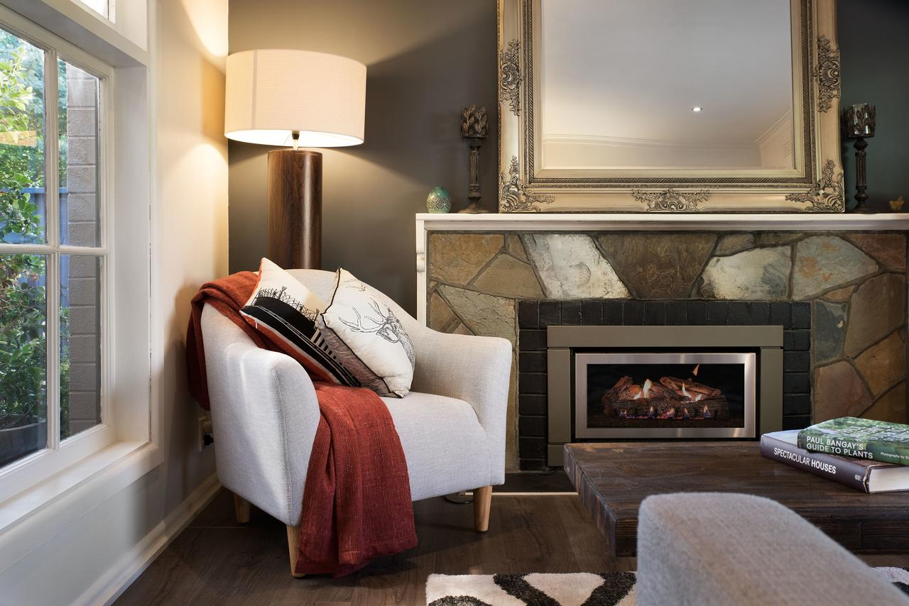East St. Daylesford - Inverell Accommodation