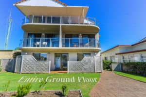 Acacia Kingscliff Town Holiday Apartment - Inverell Accommodation