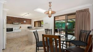 Alexander Palms - Inverell Accommodation