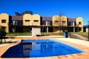 Amberoo Apartments - Inverell Accommodation