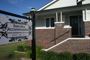 Armidale Executive Accommodation - City Centre