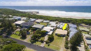 Bailey's Beach House - Inverell Accommodation