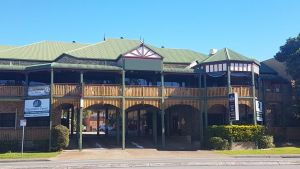 Bayswater Tweed - Inverell Accommodation